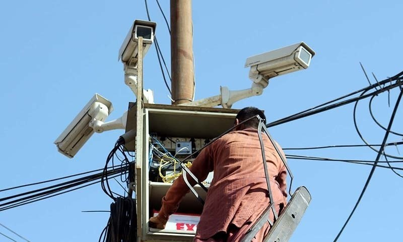 gujranwala awaits safe city project