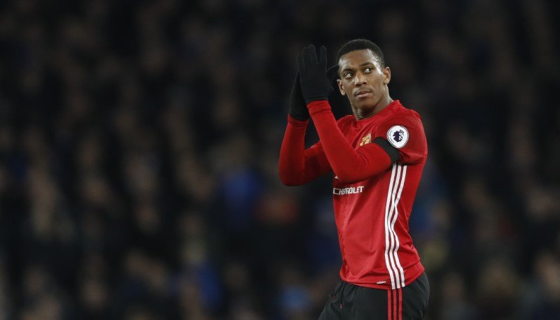 mourinho wants martial to prove his worth