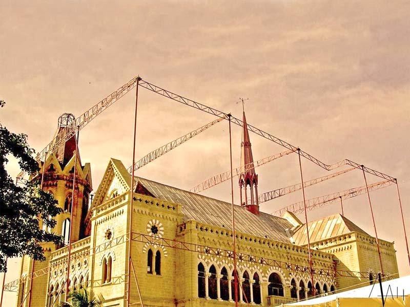 through an architect s lens serving karachi s architecture on a platter