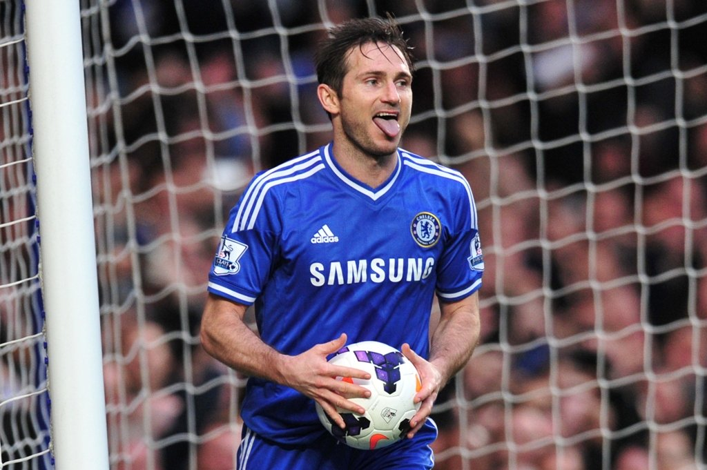 lampard who started his career at west ham united established himself as one of europe 039 s finest midfield players during a 13 year spell at chelsea photo reuters