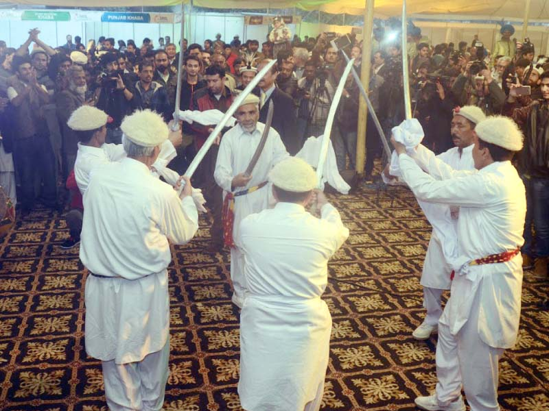 cultural harmony celebrating diversity of punjab g b