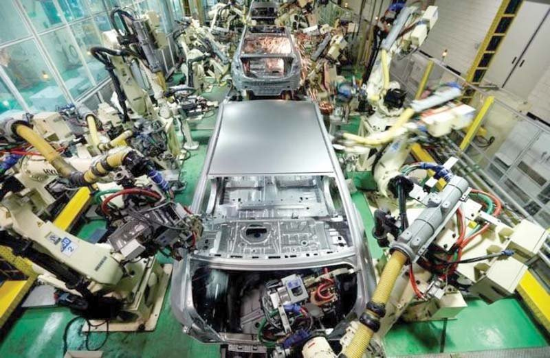 the joint venture will produce hmc passenger cars and 1 ton range commercial vehicles in pakistan photo reuters