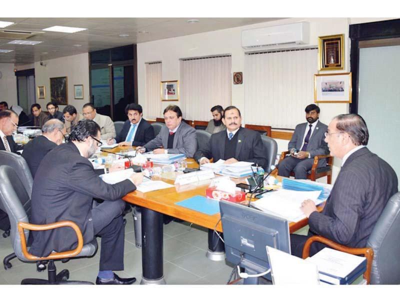 nab chairman chairs meeting of the bureau photo inp