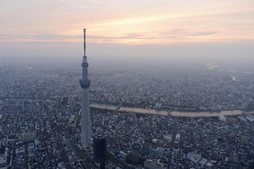 tokyo photo reuters