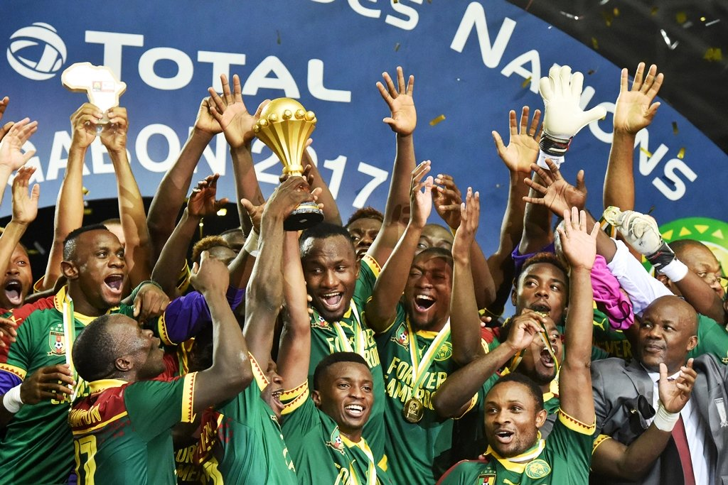 cameroon look to future after african cup of nations triumph