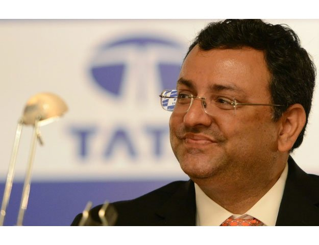 cyrus mistry the former chairman of indian salt to steel giant tata photo afp