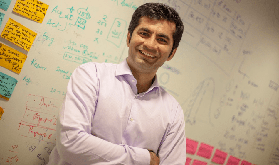 how this pakistani built a billion dollar startup