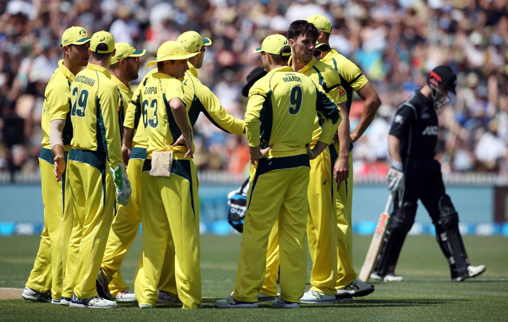 cricketers stand to take another financial hit if australia lose top odi ranking photo afp