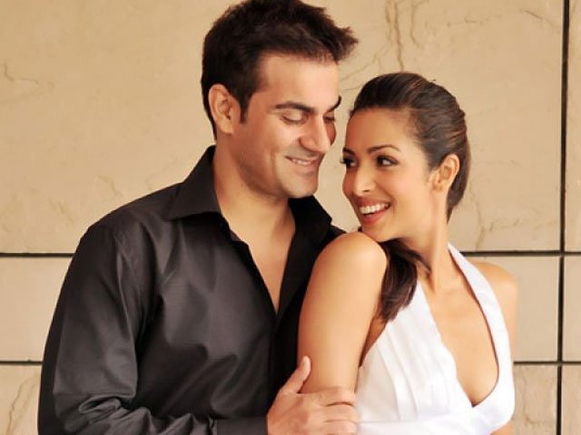malaika and abraaz khan parted ways last year after 18 years of marriage photo indian express