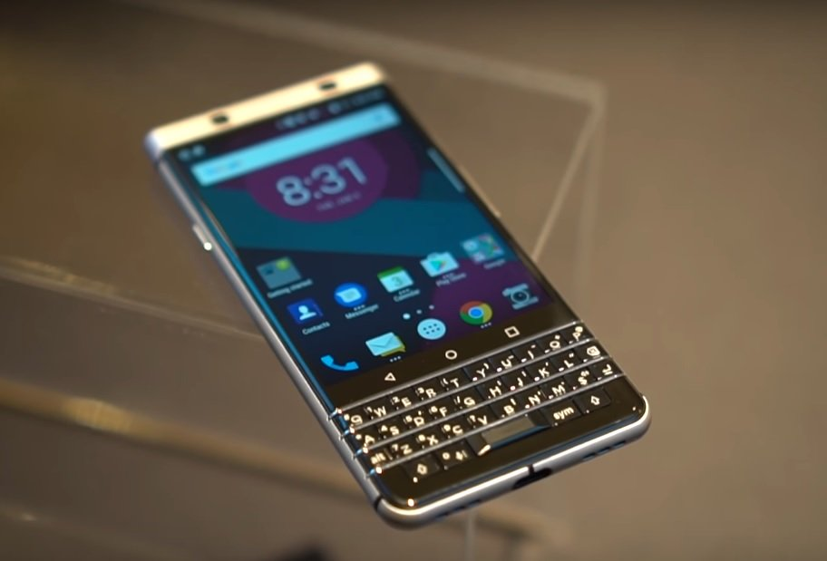 india is one of blackberry 039 s biggest handset markets photo courtesy pocketnow