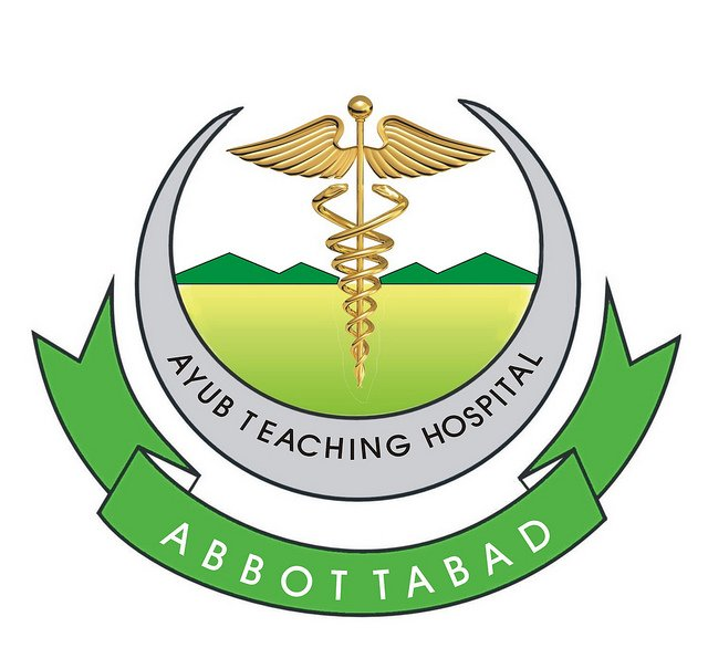 ayub teaching hospital to remain closed in protest against reforms act photo file