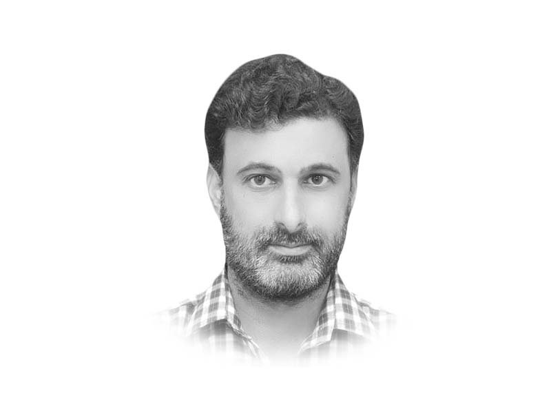 the writer is an islamabad based journalist specialising in diplomatic and security issues