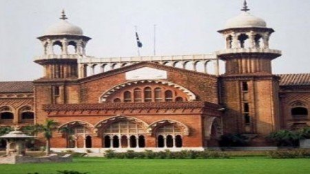 the lahore high court ordered the punjab government to announce a date for local elections