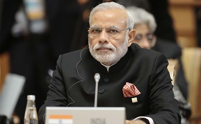 the report found religious intolerance has increased under pm modi photo afp