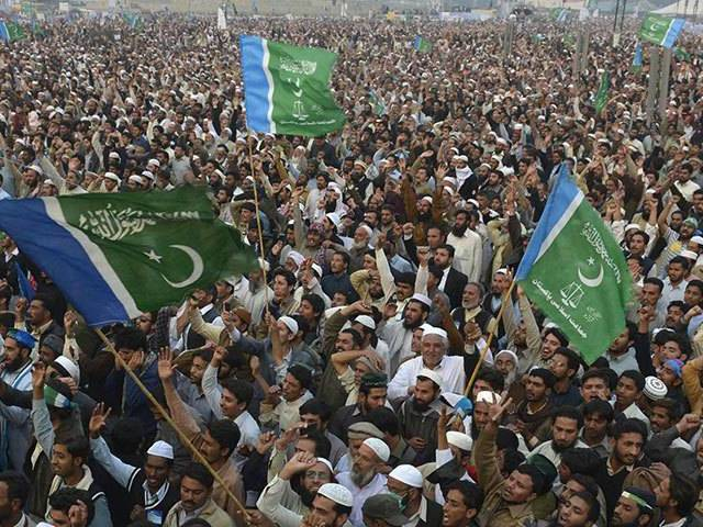 fata reforms ji set to launch agitation against govt inaction