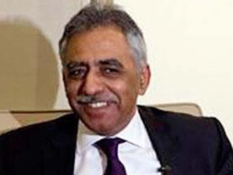 muhammad zubair photo file