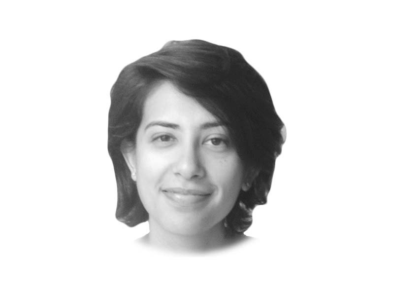 the writer is a barrister and uk solicitor who works with aurat foundation on law and governance issues