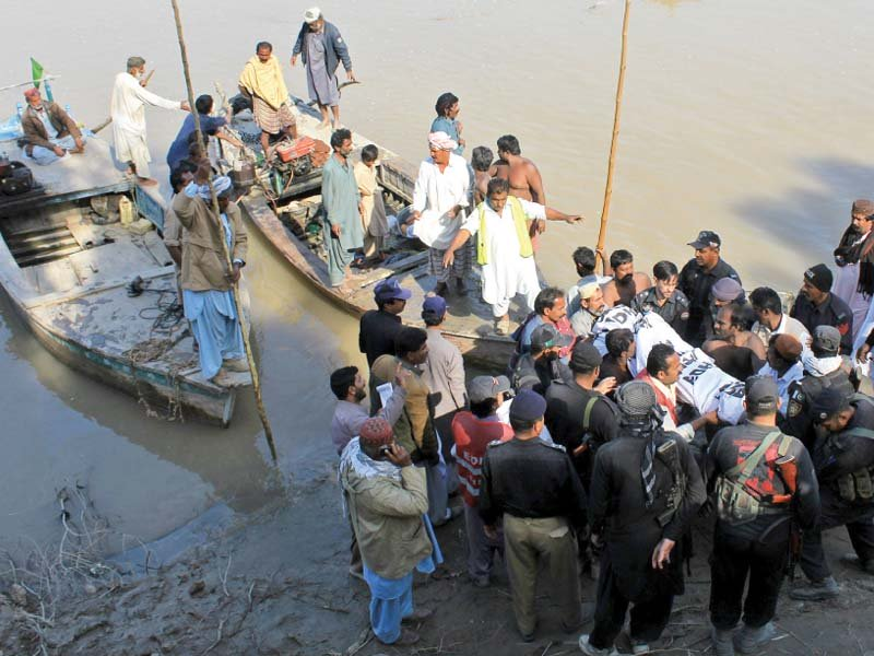 rescue workers continue to look for missing passengers photo ppi