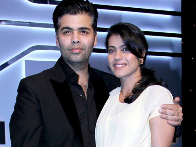 ajay devgan called and said nasty things karan johar opens up on kajol feud