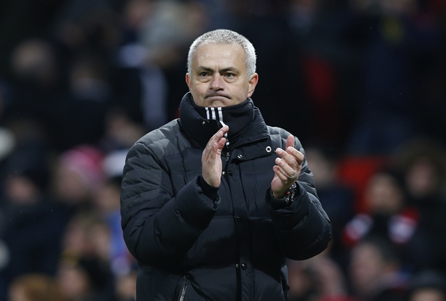 united don t get enough credit says mourinho