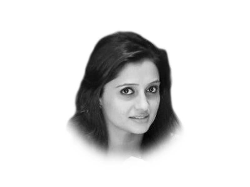 Thw writer is Panel Member, UNHLP on Women's Economic Empowerment. She tweets @Fiza_Farhan