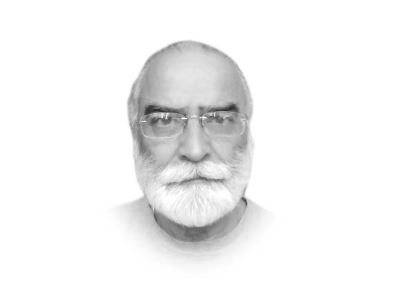 the writer heads the pattan development organisation and is associated with fafen