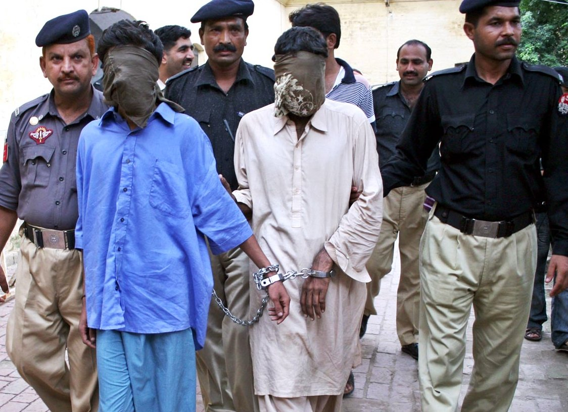 alleged terror links police detain two g b politicians