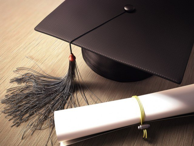 all those who possess the degree of mphil will be allowed an allowance of rs2 500 per month stock image