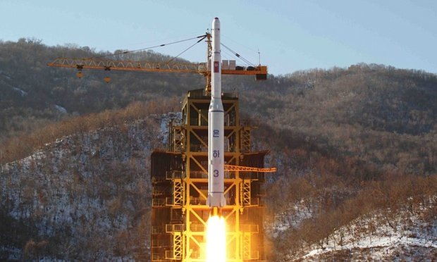un resolutions forbid north korea from any use of ballistic missile technology photo afp