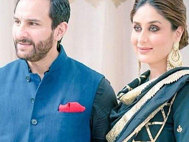 saif and kareena photo indian express