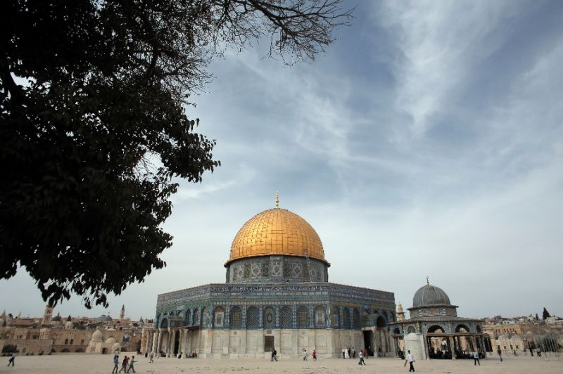 if passed into law the bill would apply to mosques in annexed arab east jerusalem as well as israel but not to the highly sensitive al aqsa mosque compound photo afp