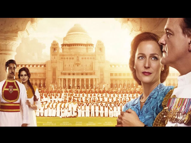 poster of the movie viceroy 039 s house photo file