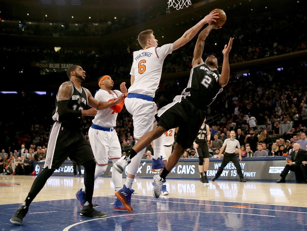 a victory over the second best team in the nba was a welcome change of fortune for the knicks who are languishing well out of playoff contention photo afp