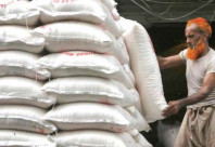 All Pakistan Sugar Mills Association, the lobby working to safeguard the interests of sugar mills, had sought permission to export 500,000 tons. PHOTO: FILE