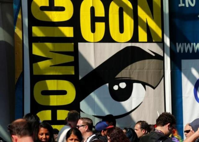 fans of superhero movies comic books and pop culture arrive in costume for opening day of the annual comic con international in san diego california united states july 21 2016 photo reuters