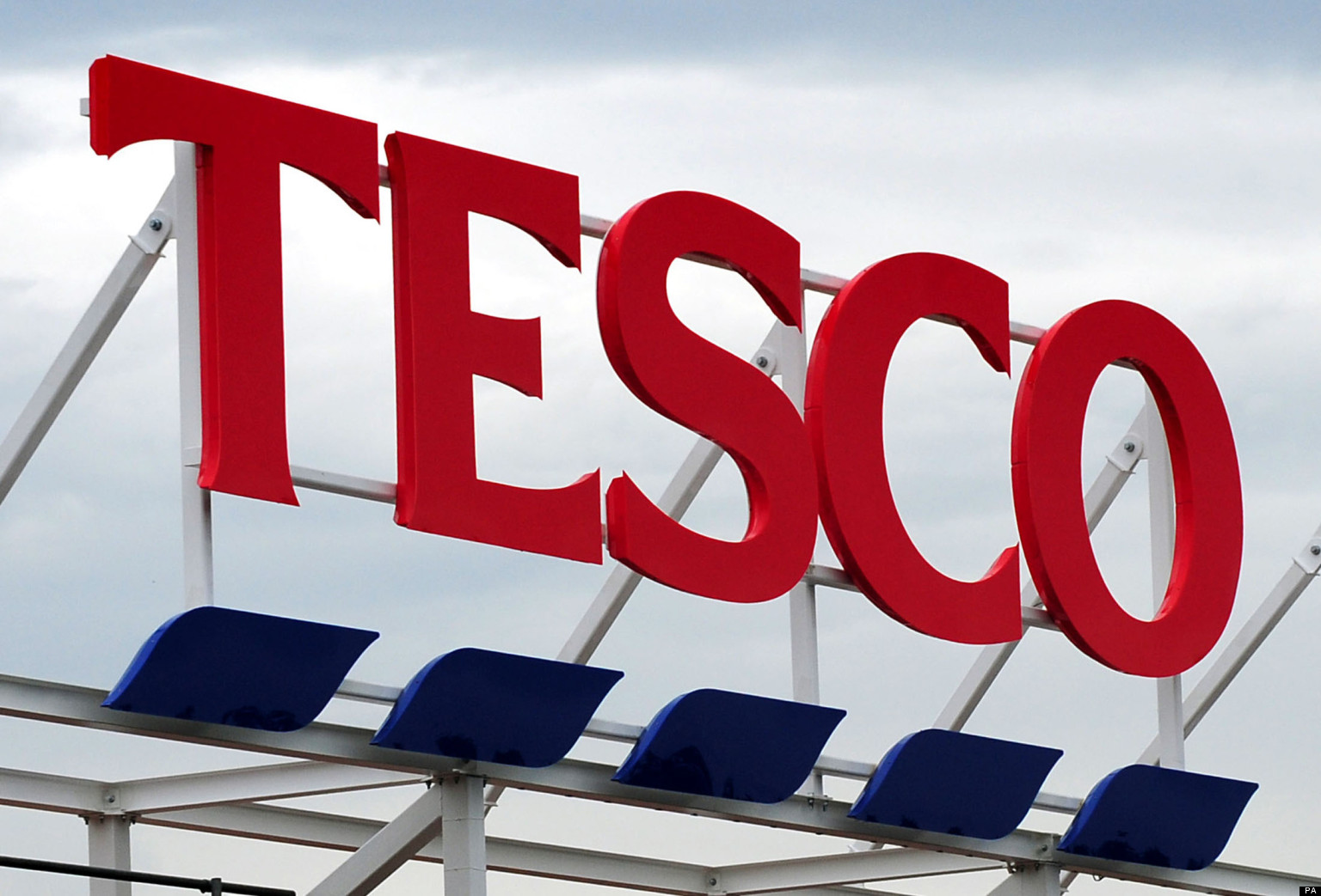is tesco coming to pakistan