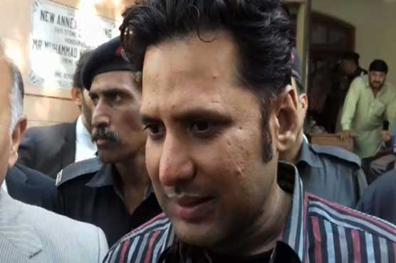 illicit weapons explosives cases mqm lawmaker kamran farooqui indicted