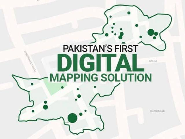 tpl maps to introduce pakistan s first voice enabled navigation in urdu
