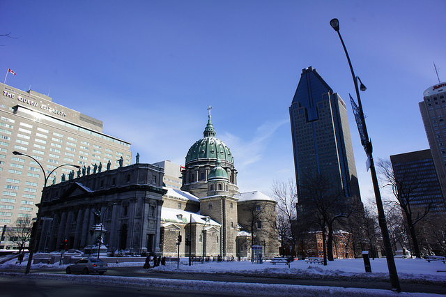 montreal crowned best student city according to qs rankings