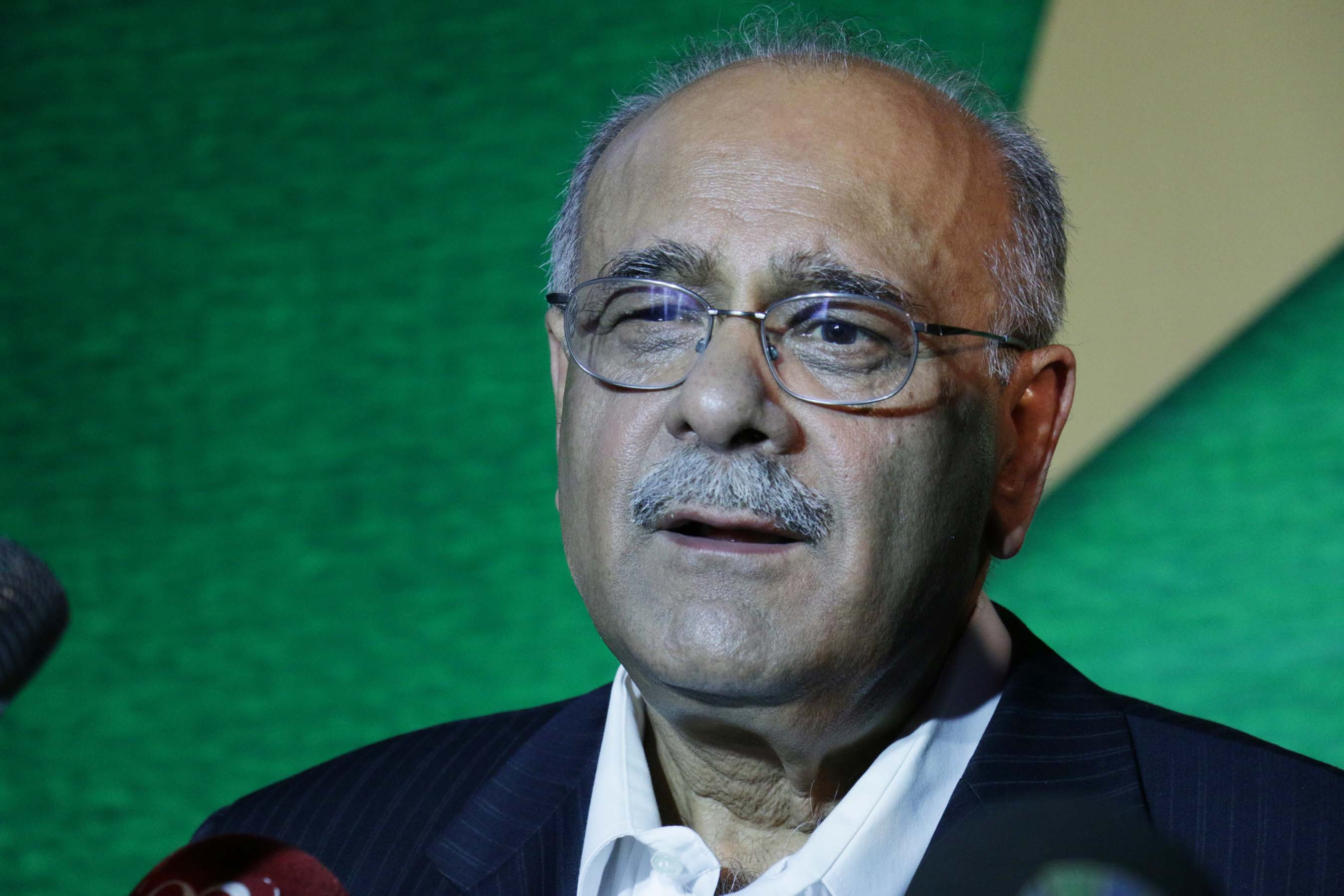 sethi has left it to the fans to decide if they want the final in lahore or not photo shafiq malik express