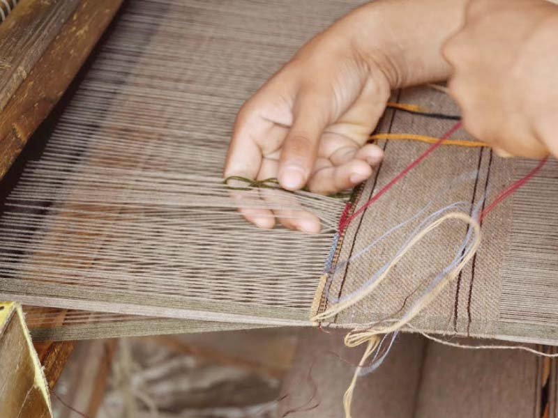 happiness index artisans of islampur weave peace comfort into lives