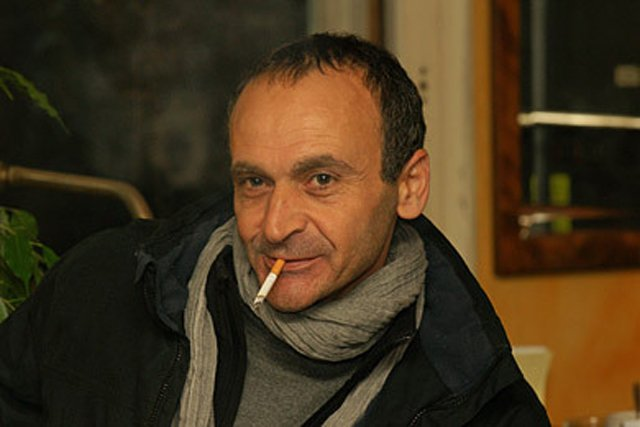 palestinian director raed andoni photo twitter