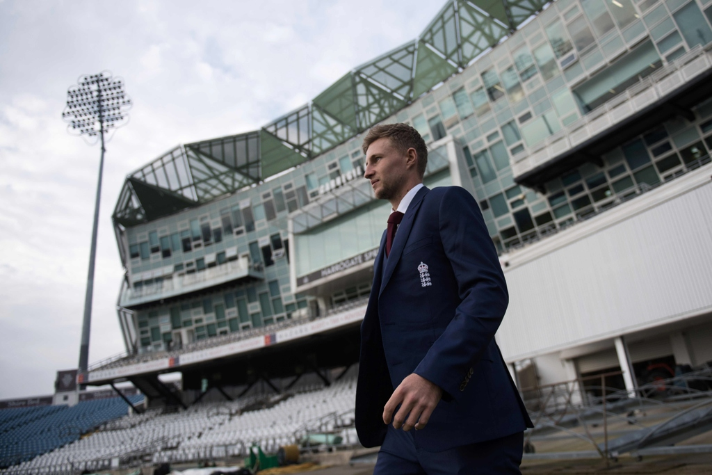 joe root hopes becoming a test captain will take his batting to the next level photo afp