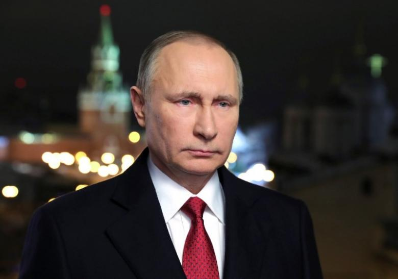 russia 039 s president vladimir putin photo reuters