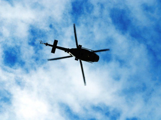 allama tasawur hussain jawwadi airlifted to twin cities