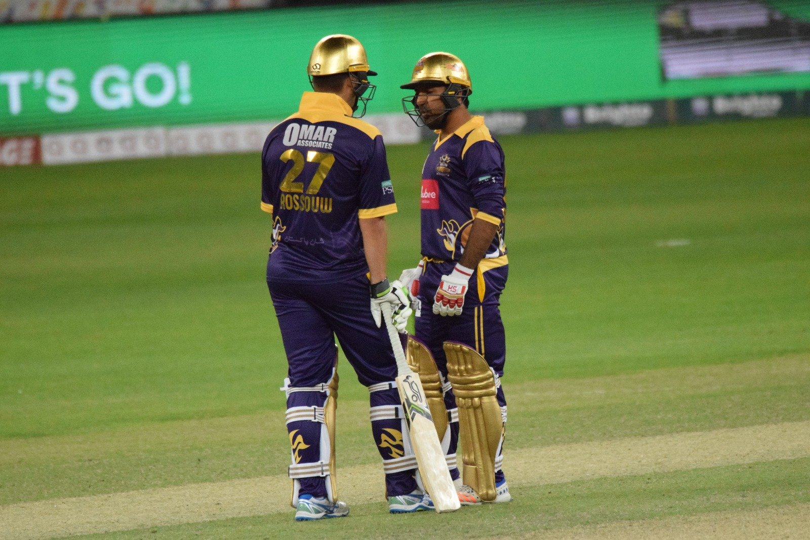 bouncing back quetta gladiators have shown great spirit in the ongoing t20 league and suffered their first defeat against islamabad united they would be raging to get back to winning ways against peshawar zalmi photo courtesy psl