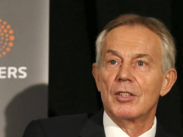 former pm blair begins mission to change minds on brexit