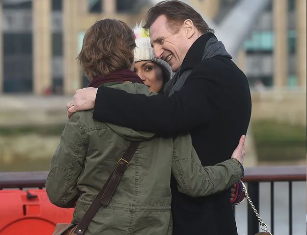 love actually sequel s first pictures are out