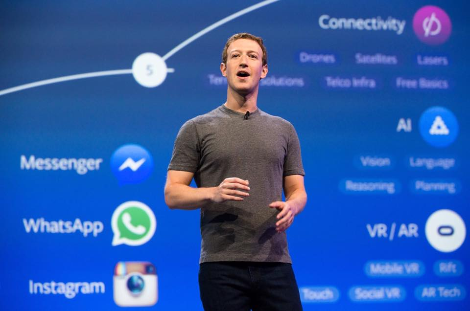 facebook stands for bringing us closer together and building a global community says facebook ceo photo facebook com zuck