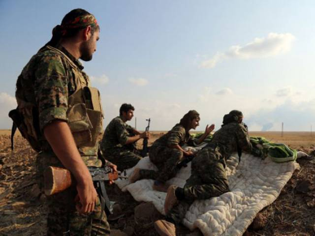 islamic state fighters kill 18 afghan soldiers in attack on outpost